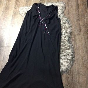 Ivy & Annabelle Intimates size 3x shear gown